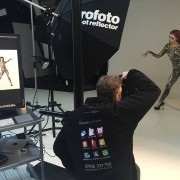 Photographer training services in Milton Keynes