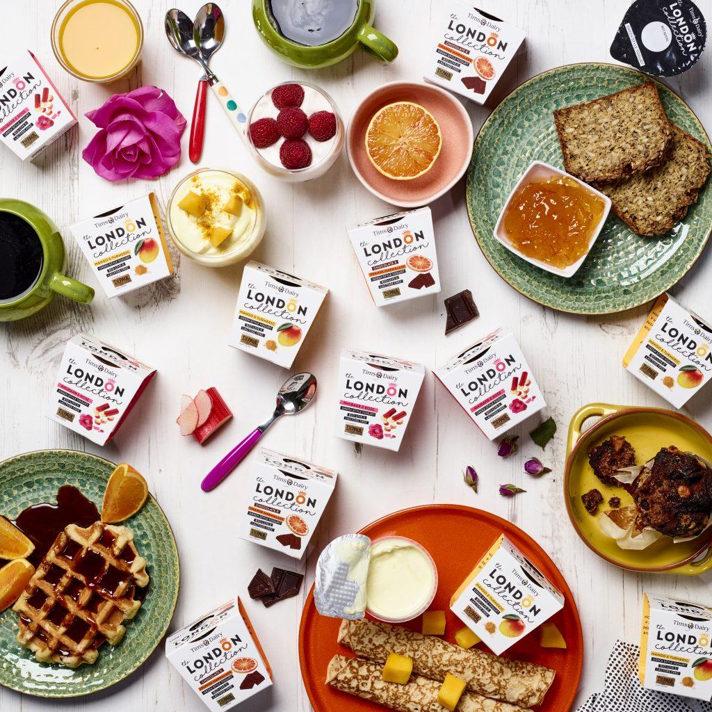 food photography lifestyle